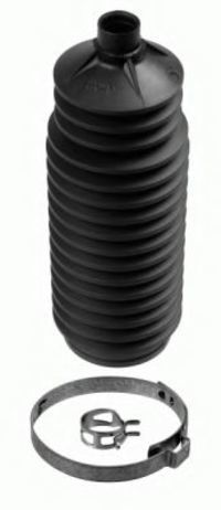 пыльник рулевой тяги LACETTI/AVEO T250 3019401/93742552