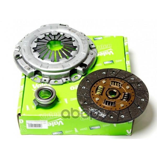сцепления комплект MATIZ 0.8/SPARK 0.8 DWK029/821412