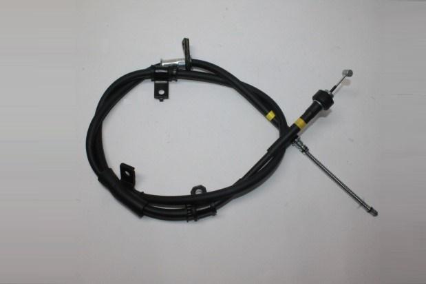 трос ручника правый ELANTRA XD 00-05 PTA159/GCBH417/597702D010