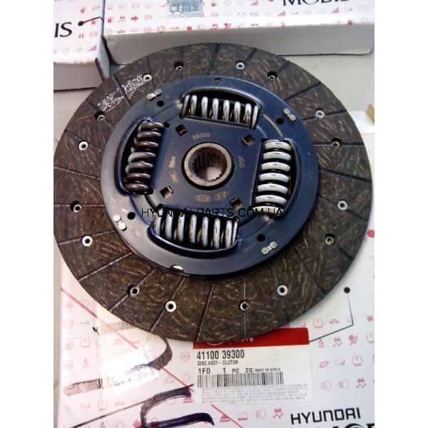сцепления диск TUCSON 04-/NEW SPORTAGE 04- 4110039300/4110039295/HD119/VKD33437