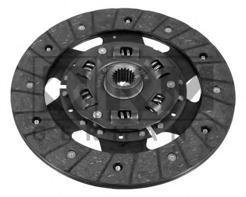 сцепления диск ACCENT/VERNA 06-/RIO 06- 4110023040/4110028050/DC1026/VKD30902/4110028021