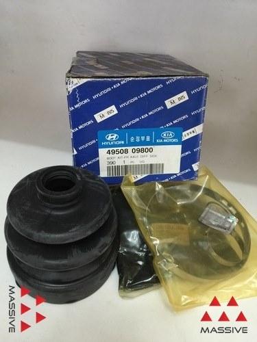 пыльник ШРУСа внутренний (а/т) SONATA EF 2.7 4950809800