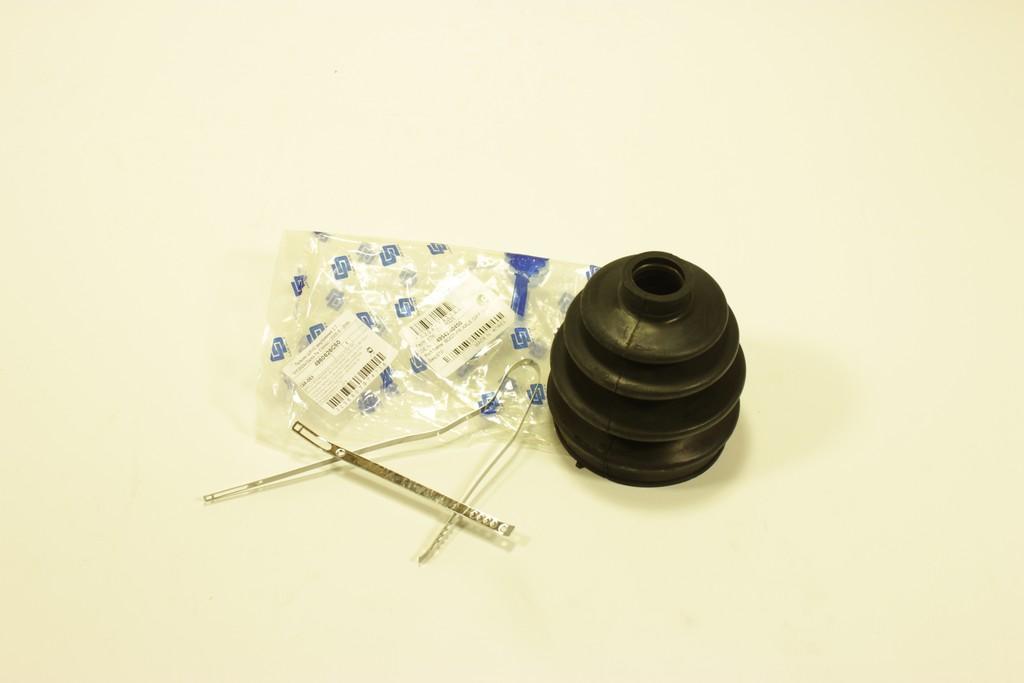пыльник шруса (внутренний) SANTA FE 06- CWH323/495062BA30/GZBH156/PXCWA332