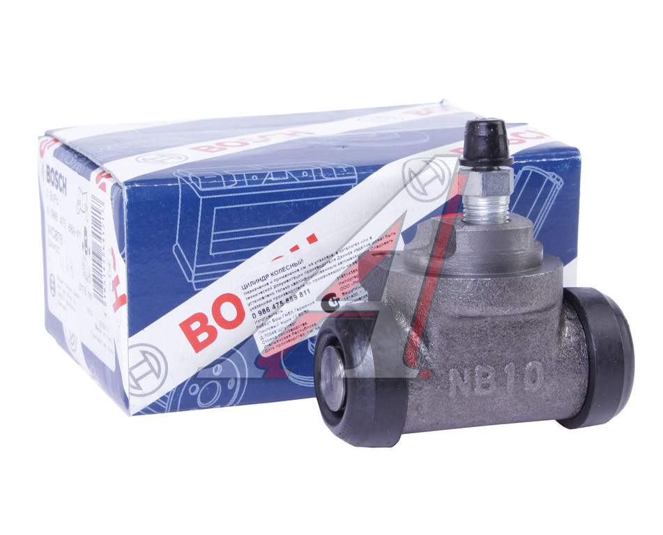 цилиндр тормозной рабочий MATIZ/SPARK 0986475889/96518606/101767