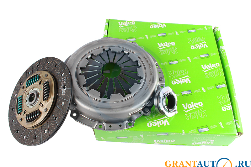 сцепления комплект ACCENT05-/CEED 06-/SOLARIS 10-/RIO VALEO 828485/826995/W11215A/3000951098/HDK175