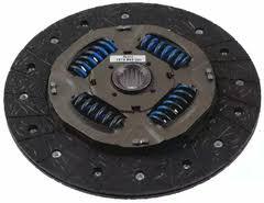 сцепления диск SONATA V 2.0/MAGENTIS/SANTA FE 4110039111/VKD30625/4110039100