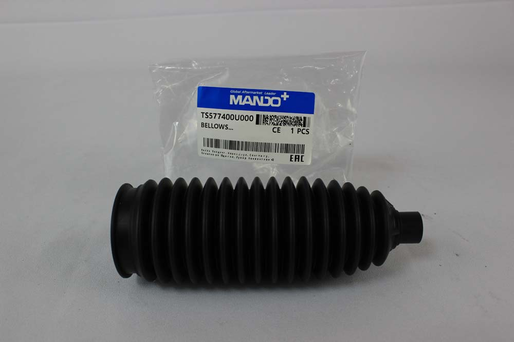 пыльник рулевой тяги SOLARIS/RIO 11- TS577400U000/577400U000/PSE6276/ST577400U000