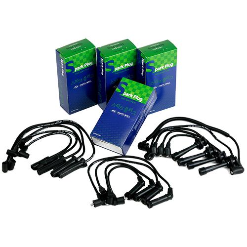 провода высоковольтные GETZ 1.1 PEAE02/2750102H00