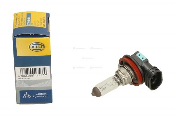 Лампа H11 12 V 55 W Hella 8GH008358121