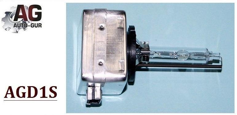 Лампа газоразрядная D1S 12V 35W AGD1S