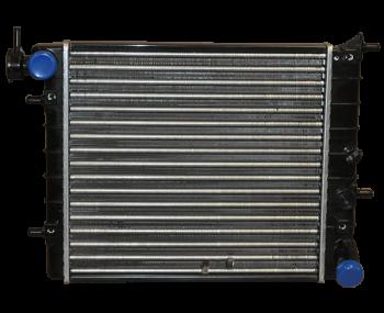 радиатор охлаждения ACCENT Тагаз МКПП ACRM007/2531025050