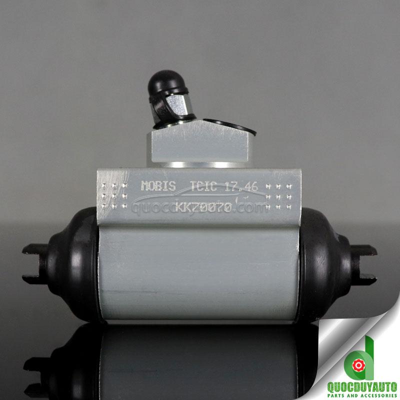 цилиндр тормозной правый PICANTO 11- 583801Y000