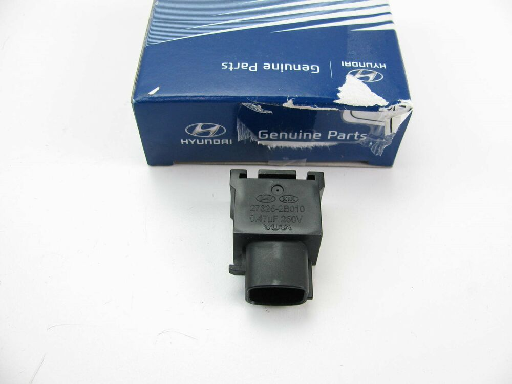 конденсатор катушки зажигания CEED 10-/ELANTRA HD 06-/SANTA FE (NEW) 273252B010