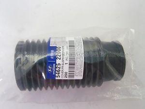 пыльник пер. амортизатора AССENT 99- 5462522000/HYSHBACCF