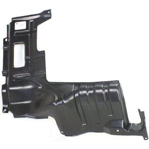 защита двигателя правая (пластиковая) SPECTRA 0K2A156111B